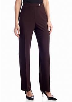 Kim Rogers Extend Tab Comfort Waist Pant