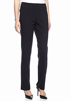 Kim Rogers Super Stretch Tummy Control Pull On Pant