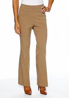 Kim Rogers Petite Super Stretch Pant (Average and Short Inseams)