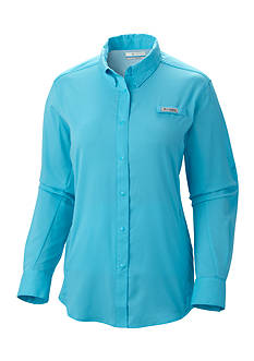 Columbia Women's Tamiami II Long Sleeve Top