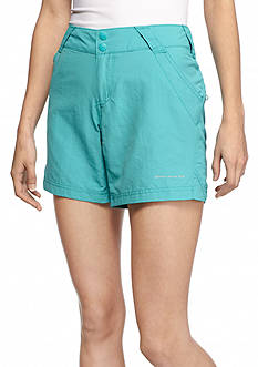Columbia Women's PFG Coral Point II Shorts