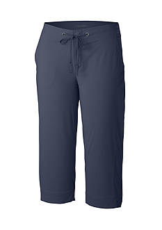 Columbia Plus Size Anytime Capris