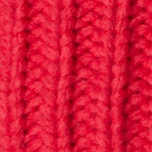 Columbia™: Ruby Red Columbia™ Women's Cabled Cutie Beanie
