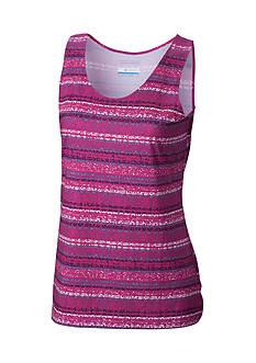 Columbia Women's Siren Splash Print Tank