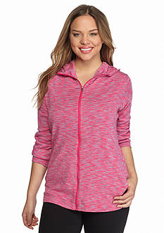 Columbia Plus Size OuterSpaced Full Zip Hoodie