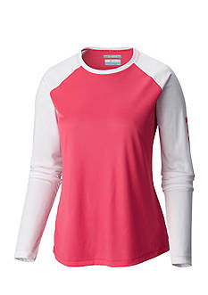 Columbia Women's Tidal II Long Sleeve Tee
