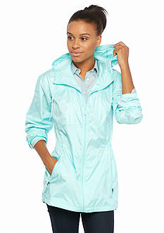 Columbia Flashback Long Windbreaker