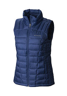 Columbia Women's Rapid Excursion Thermal Coil® Vest