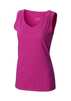 Columbia Women's Plus Size Rocky Ridge II Tank