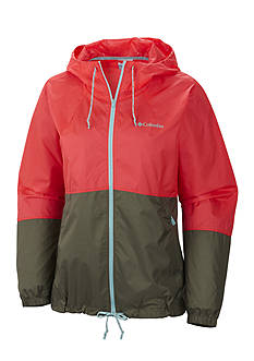 Columbia Women's Warmer Days Thermal Coil® Windbreaker