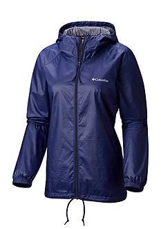 Columbia Warmer Days Rain Jacket