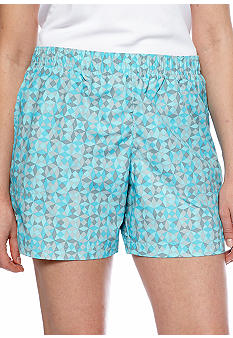 Columbia Sandy River II Print Short