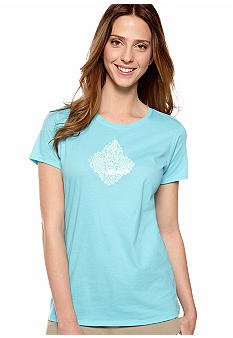 Columbia Mystic Ridge Short Sleeve Tee