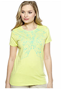 Columbia Jewel Oasis Short Sleeve Tee