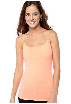 Red Camel Favorite Fit Neon Cami