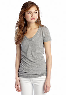 Red Camel® Favorite-Fit Flecked Tee