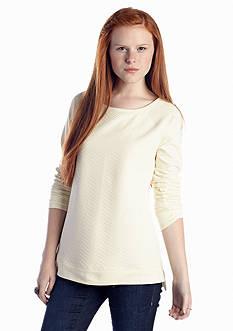 Red Camel® Chevron Front Sweatshirt