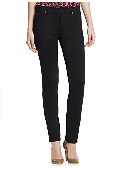 Anne Klein 5-Pocket Ponte Pant