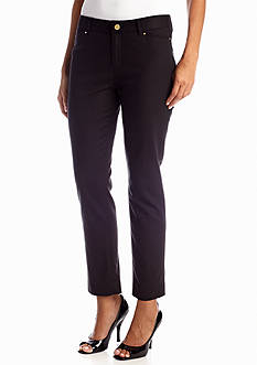 Anne Klein Tailored Pant