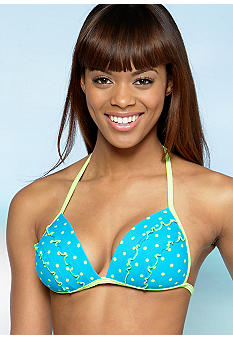 Malibu Dream Girl Milkshake Bra Top