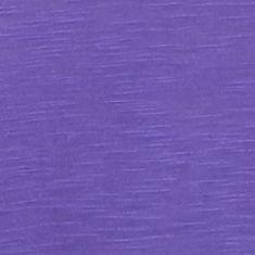 Kim Rogers Women Sale: Purple Ego Kim Rogers Solid 2fer Top