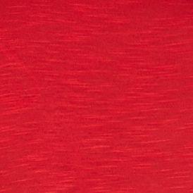 Kim Rogers Women Sale: Red Mercury Kim Rogers Solid 2fer Top