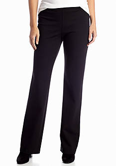 Eileen Fisher Viscose Ponte Stretchy Pant