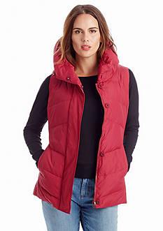 Womens Vest Jacket Belk Everyday Free Shipping