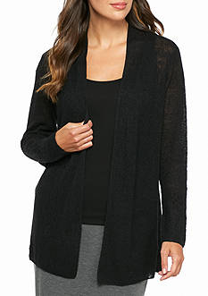 Eileen Fisher Shaped Cardigan