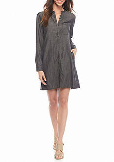 Eileen Fisher Tencel Shirtdress