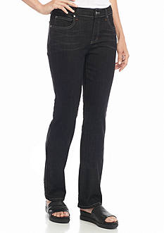 Eileen Fisher Straight Jeans