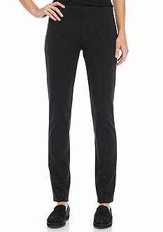 Eileen Fisher Slim Knit Pants
