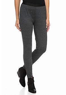 Eileen Fisher Knit Leggings