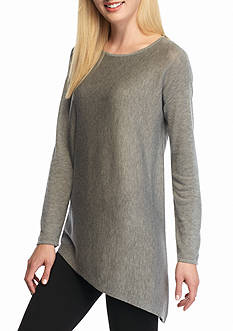 Eileen Fisher Soft Knit Pullover Top