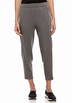 Eileen Fisher Tapered Knit Pants