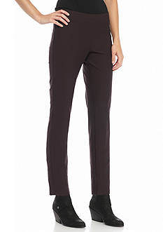 Eileen Fisher Slim Ankle Pant