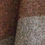 Women: Eileen Fisher Accessories: Maple/Oat Eileen Fisher Serape With Fringe