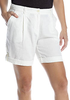 Eileen Fisher City Short with Cuff