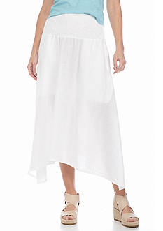 Eileen Fisher Aaymmetrical Skirt