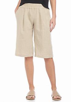 Eileen Fisher Long Shorts