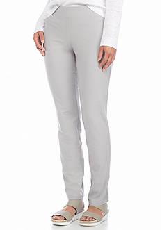 Eileen Fisher Stretch Slim Pants
