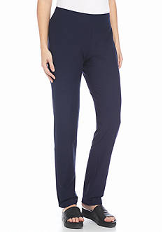 Eileen Fisher Stretch Slim Pants