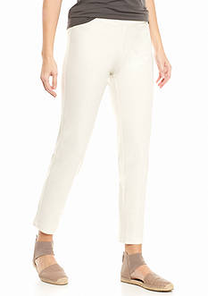 Eileen Fisher Pullon Ankle Pants
