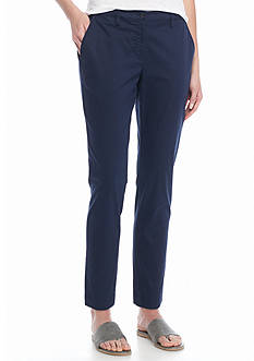 Eileen Fisher Four Pocket Twill Pants