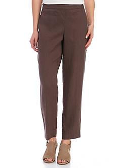 Women's Brown Pants | Belk