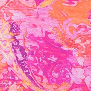 Lauren Ralph Lauren Women: Pink Lauren Ralph Lauren Oceania Hi-Neck One Piece