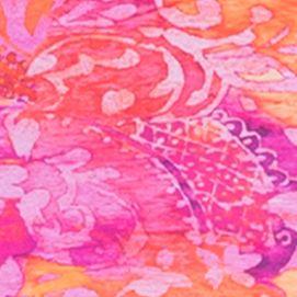 Halterkini: Pink Lauren Ralph Lauren Oceania Halterkini