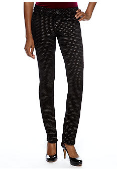 Grane Juliet Star Print Jegging