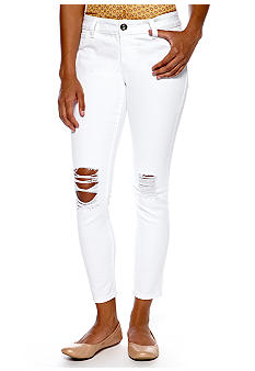 Grane Adele Destructed Ankle Skinny