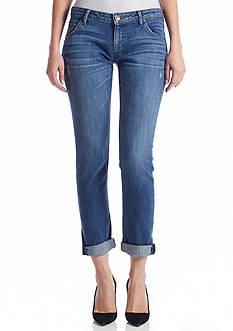 Hudson Jeans Jax Slim Boyfriend Jeans